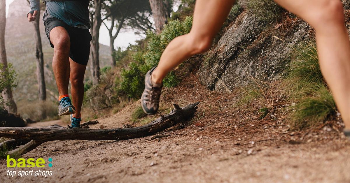 como entrenar trail running