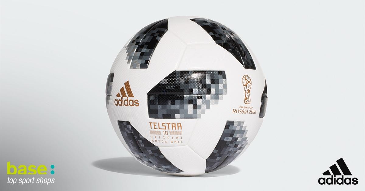 balon del mundial 2018
