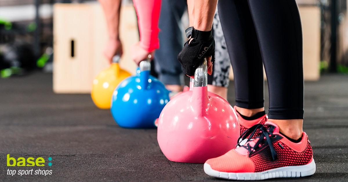 zapatillas para gym