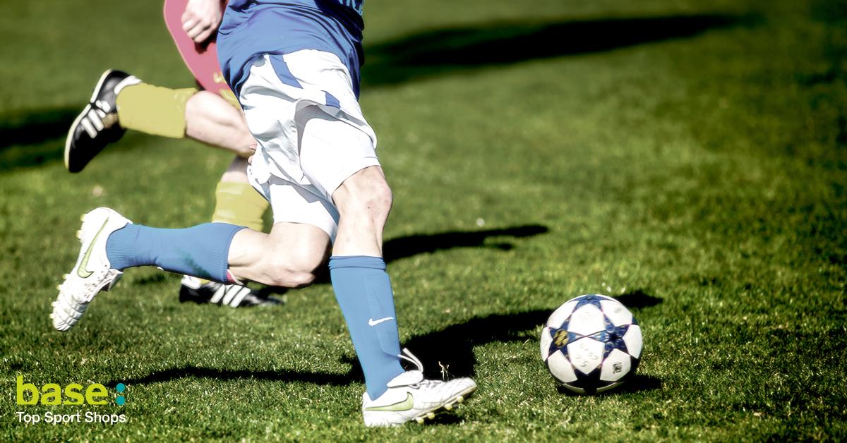 Zapatillas para evitar esguinces jugando a futbol ¿Cuál elegir ... 413e1fa684a63