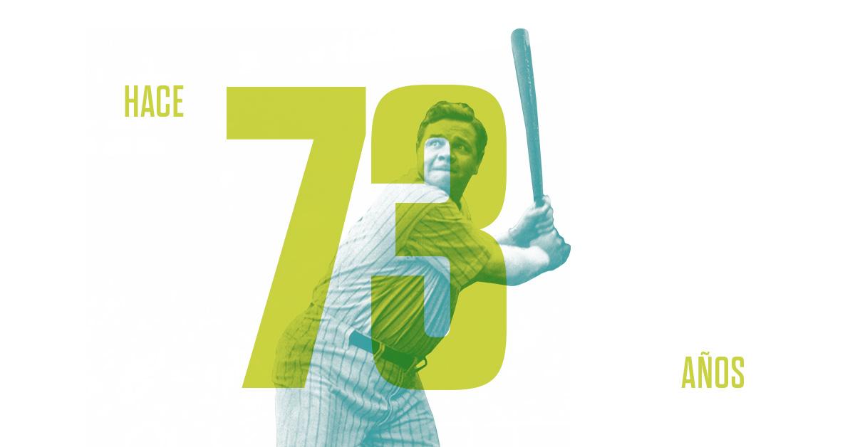 Día Nacional de Babe Ruth
