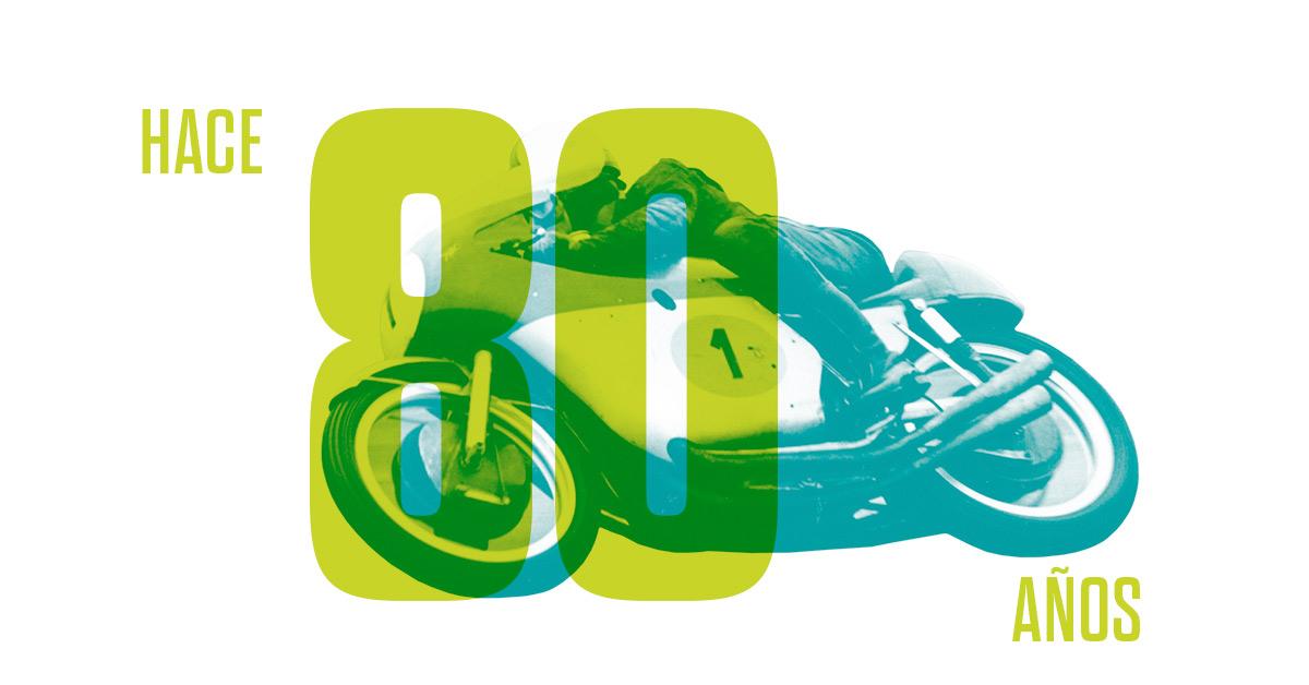 Motociclismo Mike Hailwood