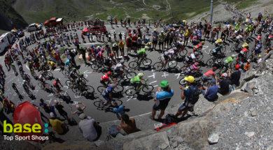 Tres grandes vueltas: ciclismo, ciclismo y ciclismo