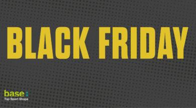 Black Friday y deporte, ofertas de campeonato